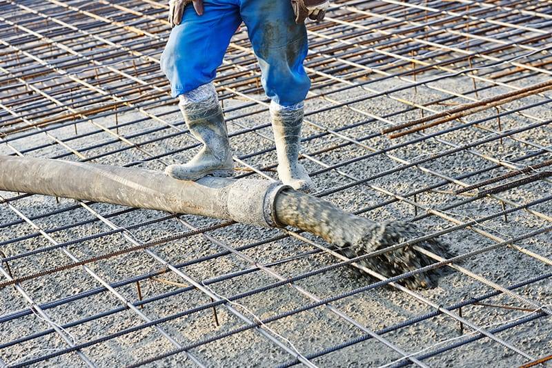 Concrete contractor vancouver WA